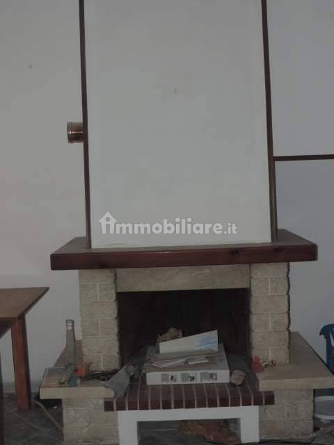 foto  Trilocale via P  Larizza 11, Bova Marina