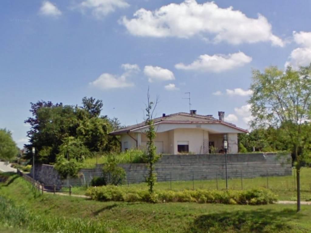 foto  Villa unifamiliare via Roma 116, Muzzana del Turgnano
