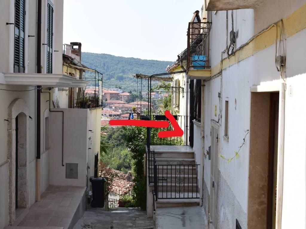 foto  4-room flat vicolo Magenta 4, San Nicandro Garganico