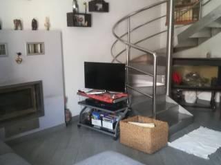 Φωτογραφία - Μονοκατοικία βίλα via Novara 24A, Sozzago