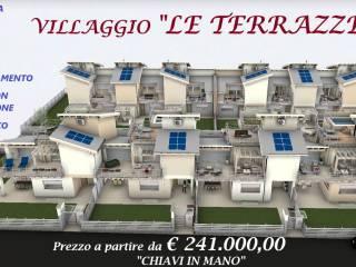 Photo - Terraced house via Massimo D'Azeglio, Centro, Cuneo