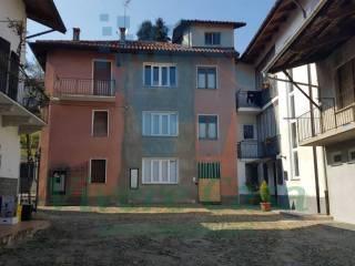 Foto - Terratetto plurifamiliare via Cesare Battisti, Camburzano
