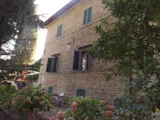 Foto - Villa unifamiliare via Docciola, Chitignano