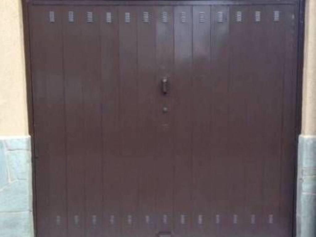 foto  Car box or garage via Filippo Corridoni 45, Cinisello Balsamo