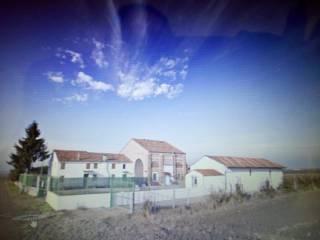 Foto - Rustico via Emissario, Castagnaro