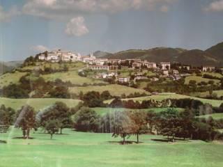 Foto - Appartamento via Cesare Battisti, Monteleone di Spoleto