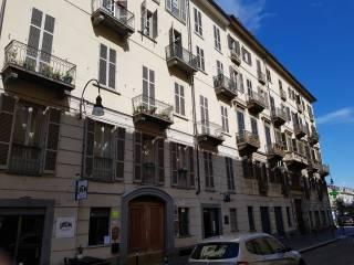 Foto - Trilocale via Carlo Ignazio Giulio 4, Quadrilatero Romano, Torino