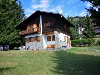 Foto - Villa unifamiliare frazione Gerbore, Saint-Nicolas