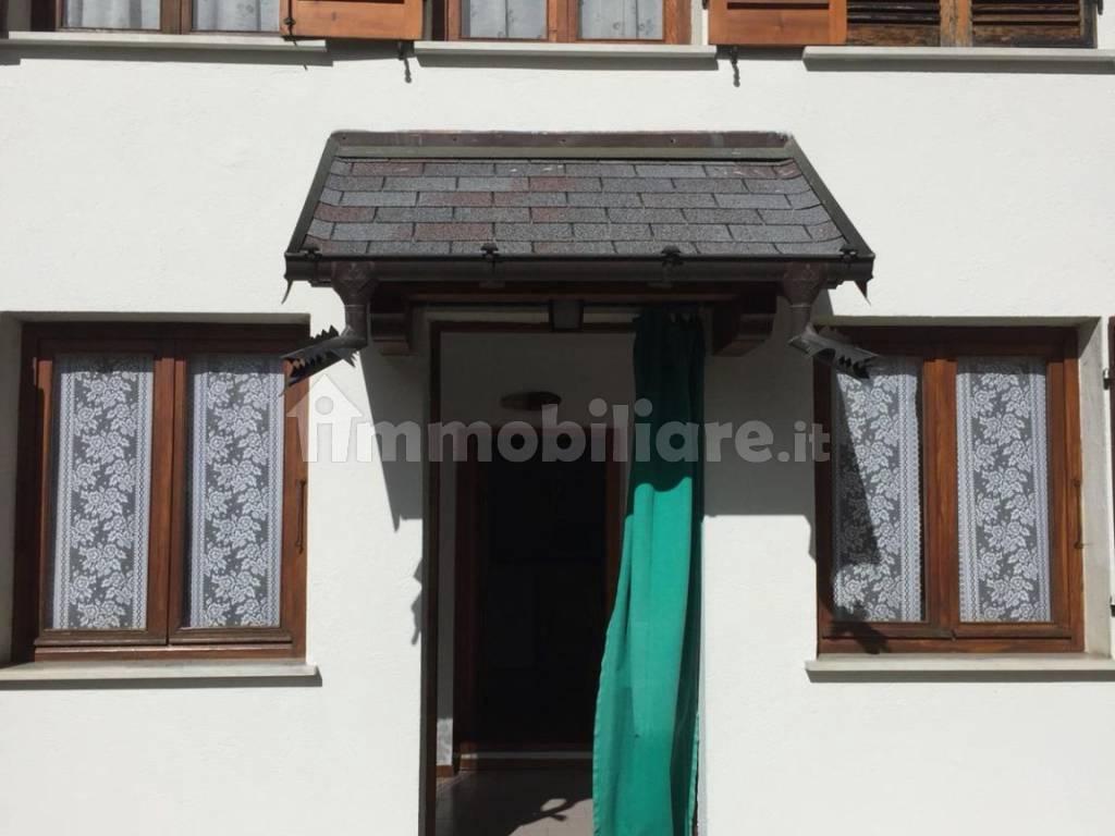 foto  Villa unifamiliare Strada Provinciale di Alagna, Scopa