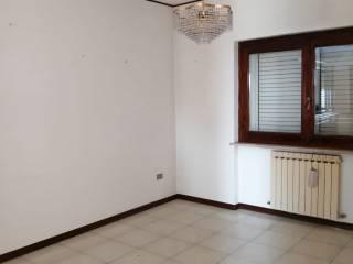 Foto - Villa a schiera, buono stato, Centro, Sant'Omero