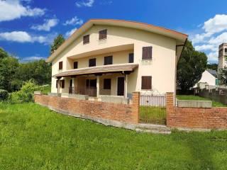 Foto - Villa bifamiliare piazza Vittoria 8, Vito d'Asio