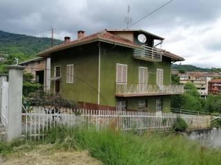 Foto - Villa bifamiliare via Levone 3, Forno Canavese