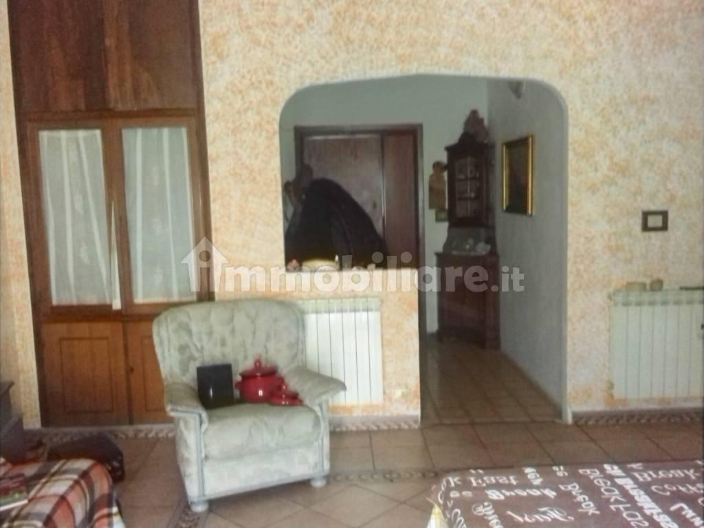 foto  4-room flat via Beato Tommaso da Cori 51, Ciciliano