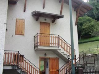Foto - Trilocale frazione Pagliaro 9, Pagliaro, Algua