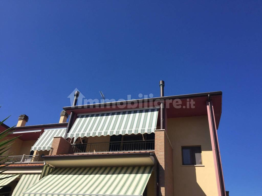 foto  3-room flat viale Alcide De Gasperi 6, Monte Porzio