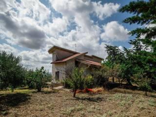 Foto - Villa unifamiliare Strada Statale Corleonese Agrigentina, Cianciana