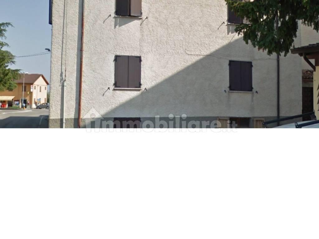 foto  3-room flat via della Rocca 3, Villa Minozzo