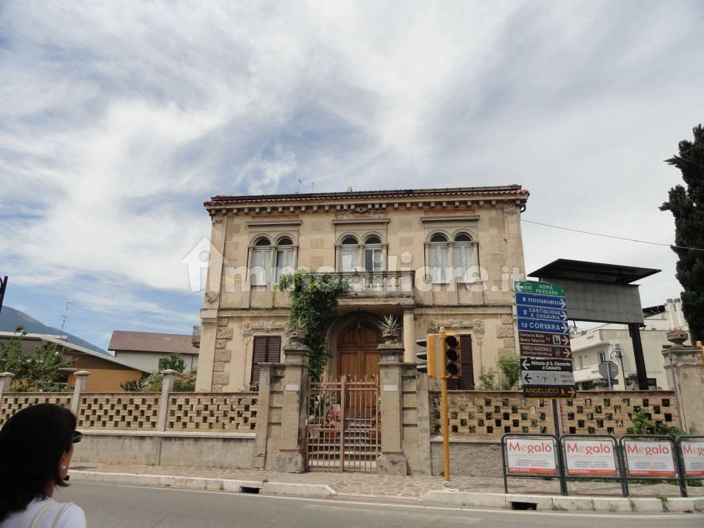 foto  Appartamento via Maragona 1, Torre de' Passeri