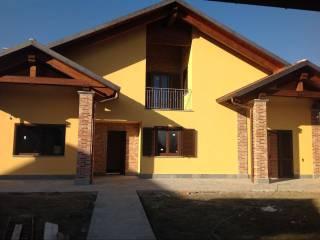 Foto - Villa unifamiliare via della Canonica, Pavarolo