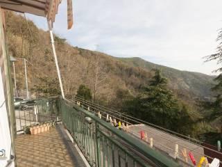 Foto - Quadrilocale via Monte Timone 7, Sestri Ponente, Genova