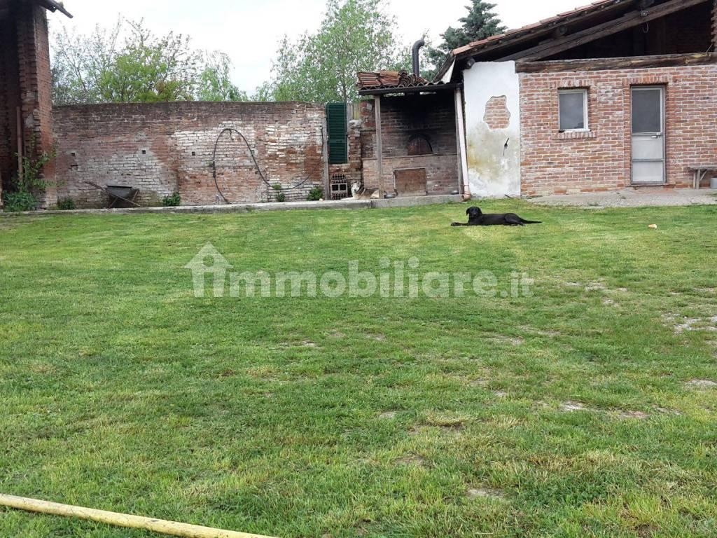 foto  Dairy farm Cascina Gibellina 51, Mirabello Monferrato