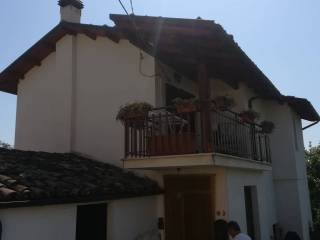 Photo - Single-family townhouse 148 sq.m., good condition, Tossicia