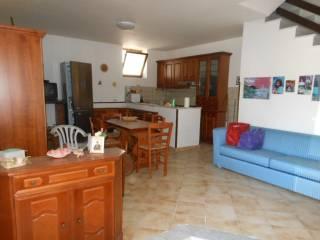 Foto - Villa a schiera via Santianni, Marzanello, Vairano Patenora