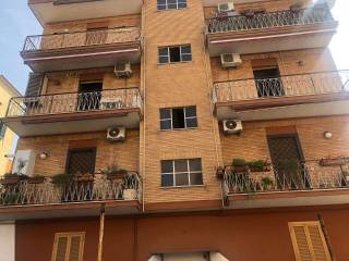Foto - Quadrilocale via di Giardinetti, Giardinetti, Roma