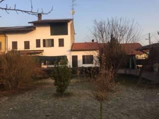 Photo - Single family villa via 25 Aprile 3, Morano sul Po
