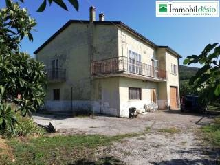 Foto - Villa unifamiliare Contrada Pantanelle, Satriano di Lucania