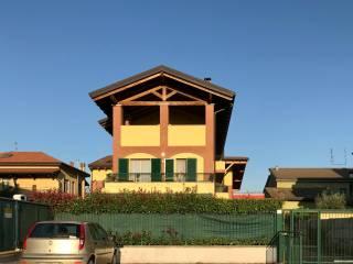 Photo - Studio via Calabria 16, Lainate