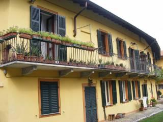 Foto - Trilocale via Don Giovanni Minzoni, Centro, Castelletto Sopra Ticino