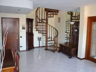 Photo - 4-room flat via Angelo Comotti 10, Cambiago