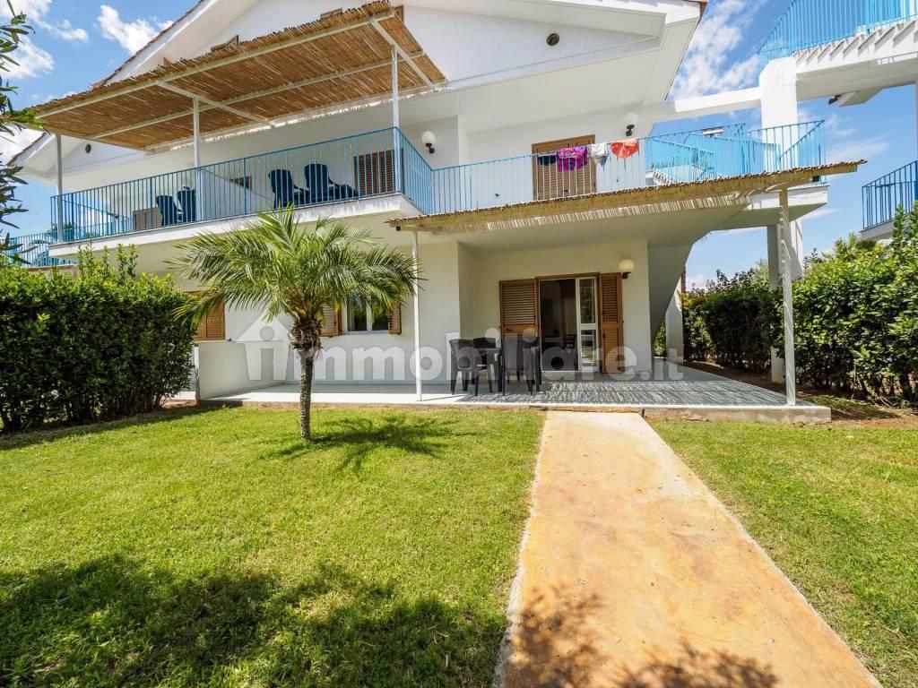 foto  Terraced house Contrada Kastalia, Ragusa
