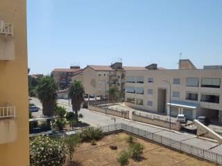 Photo - 4-room flat via Giuseppe Montana 6, Ribera