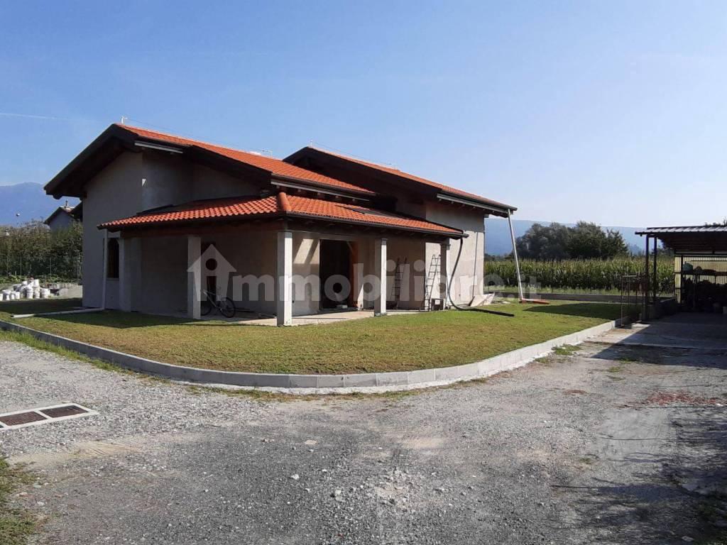 foto  Villa unifamiliare via Arduino Casale, Lessolo
