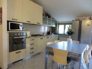 Photo - 3-room flat via Consonni, Centro, Terno d'Isola