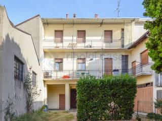 Foto - Villa unifamiliare via Ivo Oliveti, Lazzaretto, Seregno