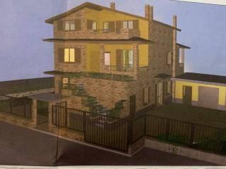 Photo - Single family villa via Eugenio Curiel 11, Lacchiarella