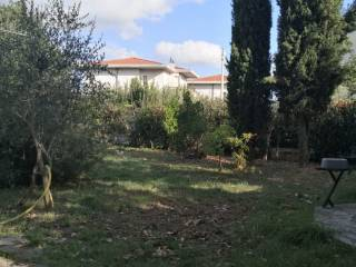 Foto - Villa a schiera via Talete 8, Centro, Pesche