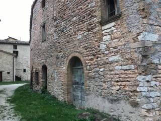 Foto - Rustico Località Monterosso 72, Monterosso, Sassoferrato