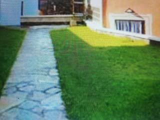Foto - Appartamento in villa via Giuseppe Garibaldi 13, Cavaglio d'Agogna