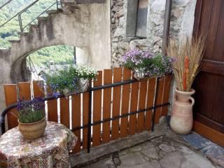 Foto - Casa isolada via Rastellini, Druogno