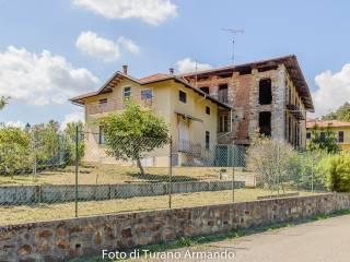 Foto - Villa a schiera frazione Foscallo, Foscallo Gaudino Allasa, Valle San Nicolao