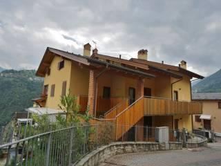 Foto - Villa a schiera sacco di sotto, Sacco, Cosio Valtellino