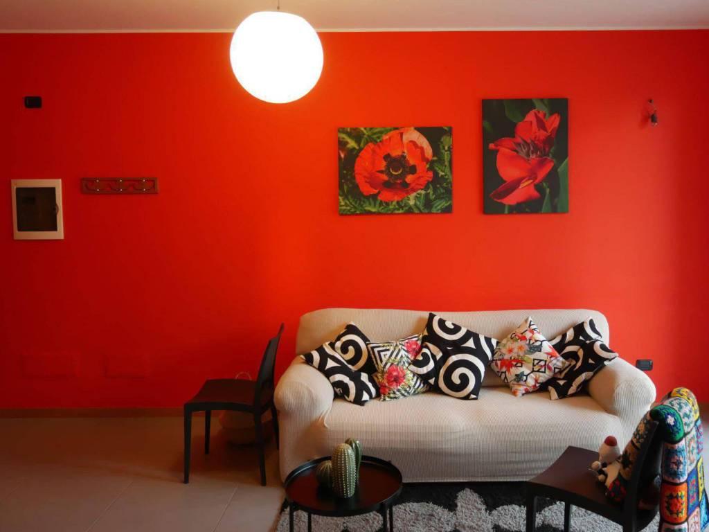foto  3-room flat via Papa Wojtyla 4, Vermezzo con Zelo