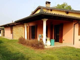Foto - Villa bifamiliare Località Mariotto, Mariotto, San Colombano al Lambro