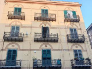 Foto - Appartamento via Carini, Politeama - Ruggiero Settimo, Palermo