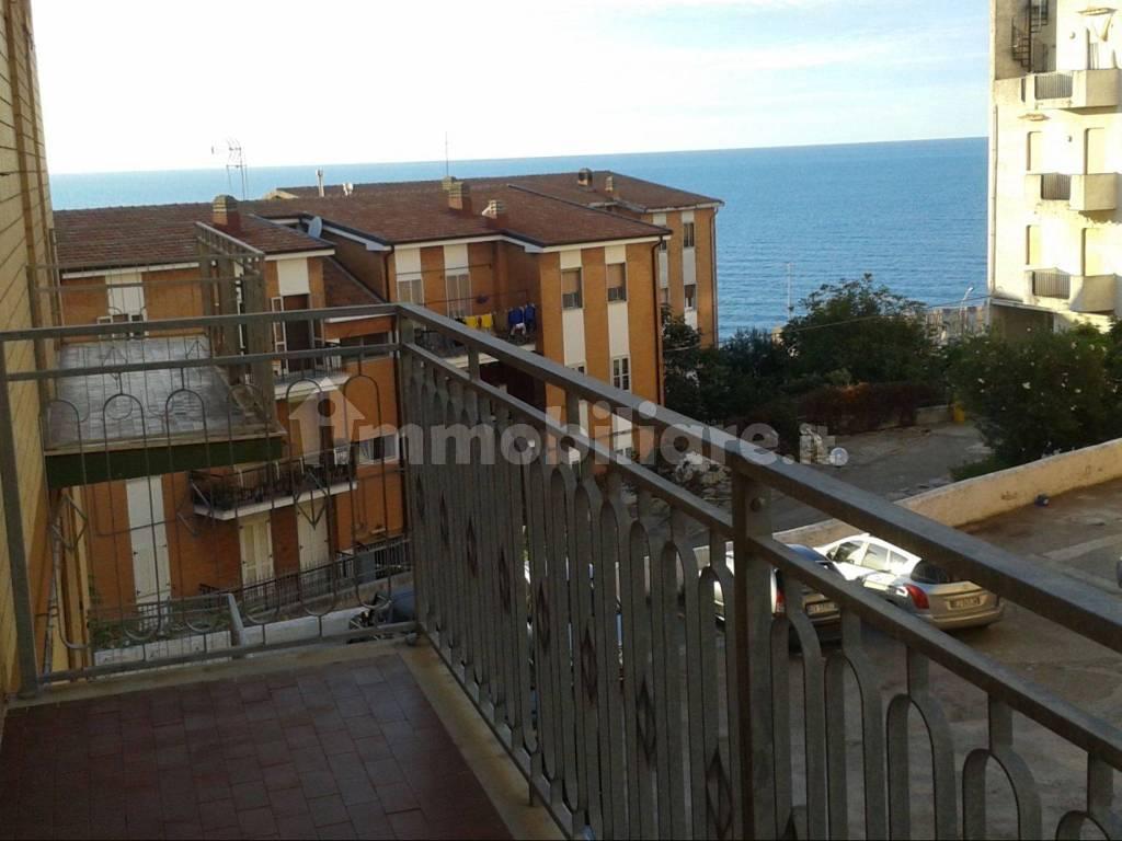 foto  3-room flat via Attilio Lombardi 3, Rodi Garganico