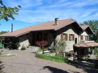 Photo - Two-family villa, good condition, 500 sq.m., Roncola